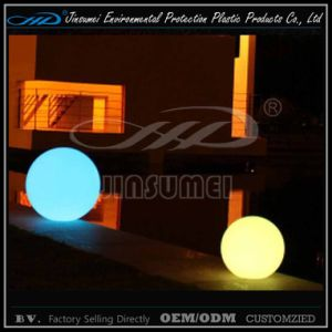 LED Furniture Colors Changing Rechargeable PE Plastic pictures & photos