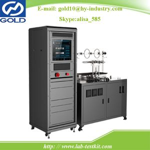 Line and Cable Fire Resistance Tester pictures & photos