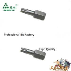 S6.35 Phillips Screwdriver Bits with Strong Magnetic pictures & photos