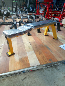 Fitness Equipment / Hammer Equipment / Waist Bench (SH52) pictures & photos