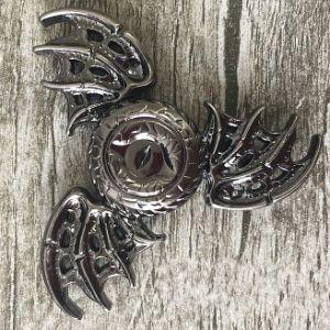 Metal Alumiunium Alloy Rolling Bearing Cube Bat Hand Fidget Spinner pictures & photos