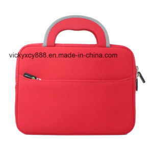 Quality Neoprene Durable Tablet PC Laptop Computer Notebook Sleeve (CY3628) pictures & photos