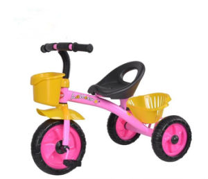 Customized Kids Tricycle/Child Tricycle/Ride on Toy Car pictures & photos