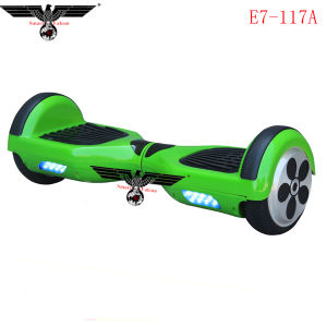 E7-117 Self Balance Scooter Electric E-Mobility 6.5 Inch Hoverboard pictures & photos
