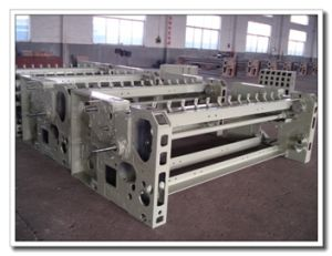 230 Cm High Speed Plain Shedding Water Jet Loom