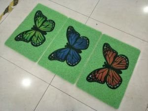 Printed Coil Mats pictures & photos