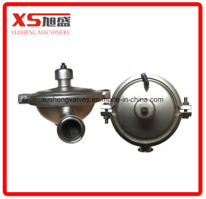 Stainless Steel Sanitary Constant Pressure Regulating Valve pictures & photos