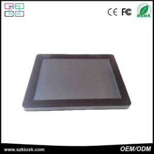 15′inch LCD Touch Screen Monitor pictures & photos