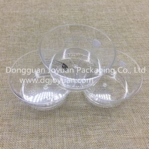 Dessert Mousse Cup Transparent Clear Plastic Cup pictures & photos