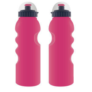 China Supplier Squeeze Sports Bottle/750ml Plastic Colorful Sport Water Bottle pictures & photos