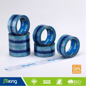 Attractive Color BOPP Low Noise Printed Packing Tape pictures & photos