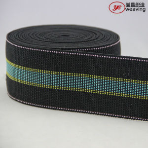 Strong Quality Sofa Elastic Webbing for Sofa and Furniture pictures & photos