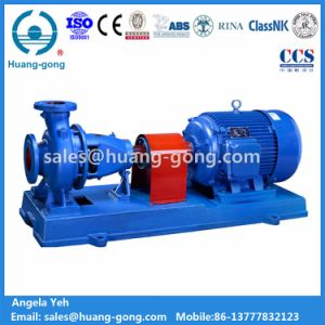 Cis Series Single Stage Marine Centrfugal Pump pictures & photos