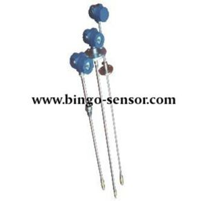 Plug-in Electromagnetic Flow Meter Sensor in material Ss pictures & photos