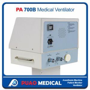 Hospital Medical Ventilator Top Quality Ventilator Machine Medical pictures & photos