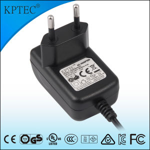 12V/1A/12W Switching Power Adapter Supply with GS and Ce Certificate pictures & photos