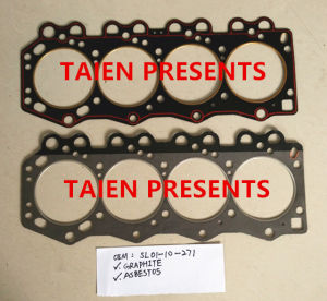 Cylinder Head Gasket for Mazda T3500 pictures & photos