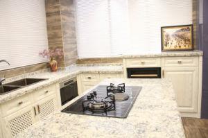 Kitchen Countertop Material Quartz Stone pictures & photos