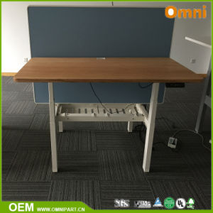 New Modern Electric Height Adjustable Table pictures & photos