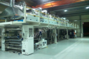 PE Protective Film Coating Machine pictures & photos