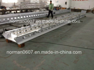 10.33m Marine Aluminum Accommodation Ladder, Marine Gangway