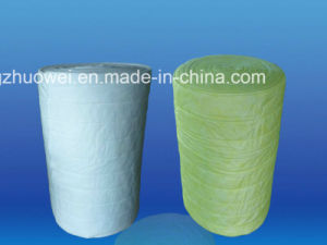 F5 F6 F7 F8 Pocket Filter Bag Filter Roll Media for Air Conditioning and Ventilation System pictures & photos