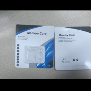 2017 Wholesale 128GB Micro TF Memory Card with Free Adapter SD Card pictures & photos