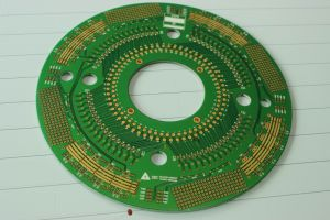 2017 94V0 High Quality Rigid Fr4 Printed Circuit Board PCB pictures & photos