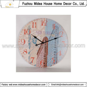 Paris Style Wall Clocks Wholesale pictures & photos