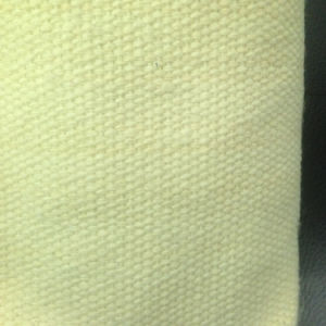 Heat Proof High Temperature Resistant 12 Oz Fiberglass Aramid Fabric pictures & photos