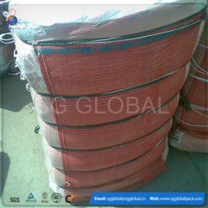 Packaging Vegetables Onion Potato PP Leno Mesh Bag pictures & photos