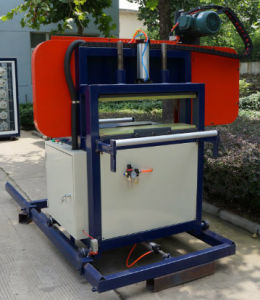 Fiberglass Pultruded Profiles Making Machine pictures & photos