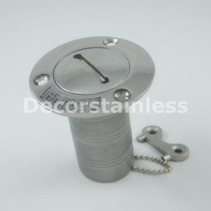 Stainless Steel for Fuel Deck Filler pictures & photos