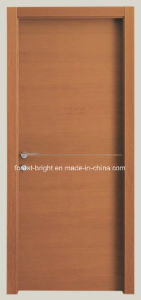 Wood Flush Door for Room, Veneer Door pictures & photos