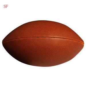 American Football Rugby Ball Cheap Price pictures & photos