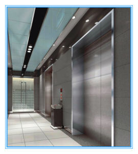Good Decoration Passenger Elevator pictures & photos