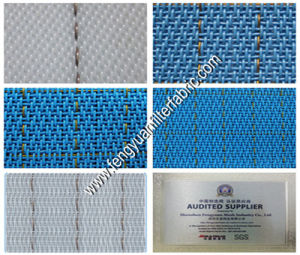 Polyester Anti Static Mesh pictures & photos