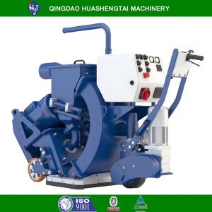 Airport Runway Shot Peening Machine