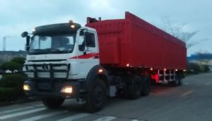 2017 Beiben Tractor Truck for Hot Sale with Best Price pictures & photos