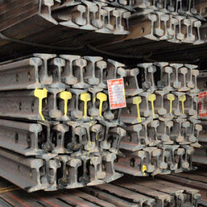 Heavy Industry 15kg-30kg Light Steel Railway Rails pictures & photos