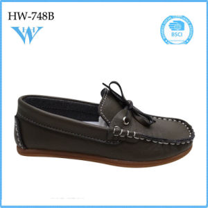 High Quality Fashion Hot Sale Casual Shoes for Little Boys pictures & photos