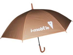 Eco-Friendly Umbrella (BR-ST-76) pictures & photos
