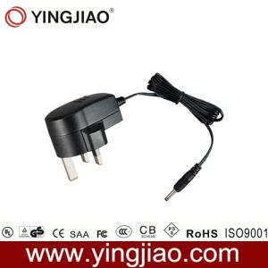 6W GS/UL Approved Wall-Mount AC/DC Power Adapter pictures & photos