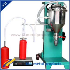 Automatic CO2 Fire Extinguisher Filling Machine pictures & photos