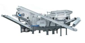 CE Mining Mobile Crushing Screening Plant pictures & photos