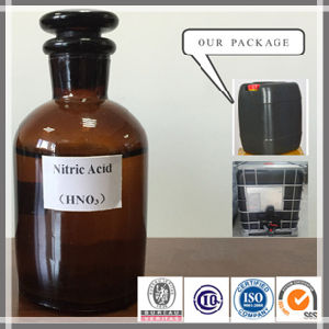 Mining and Metallurgy Grade Nitric Acid 68% pictures & photos