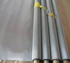 5 Micro Stainless Steel Filter Mesh 1 Micron 5 Micron 10 Micron Stainless Steel Wire Mesh pictures & photos