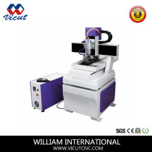 Mini Router Smal Router CNC Router Engraving Machine (VCT-  4540A/C/R) pictures & photos