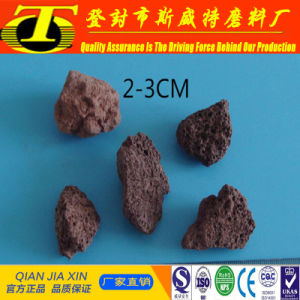 Chinese Lava Stone Volcanic Rock/Effusive Rock pictures & photos