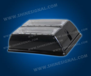 LED Grill Dash Multi Flash Vehicle Head Surface Light pictures & photos